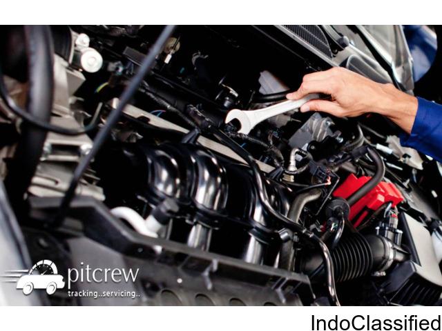 Find Best Car Service