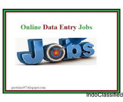 Earn From Home - Govt Reg Part Time Jobs