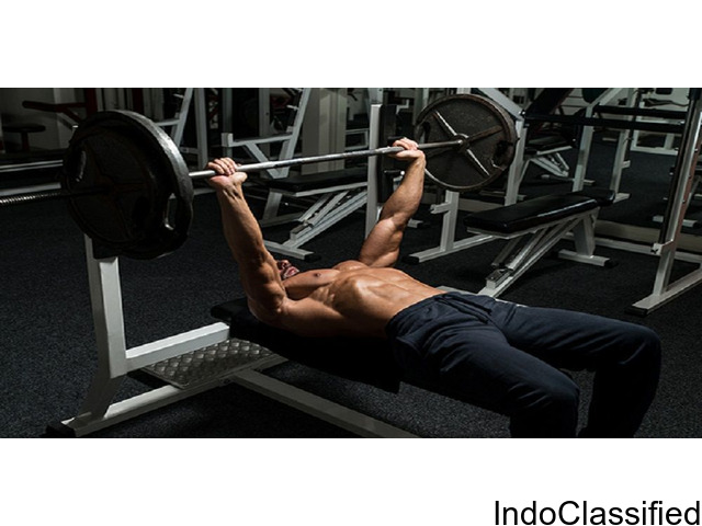 HOW TO GET CHEST SHAPE FOR BEGINNERS