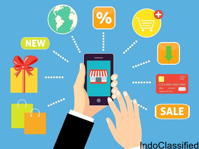 Find Mobile Application Development Company in India