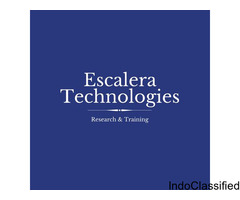Data Analytics Training on Offline/ Online mode by Escalera Technologies.