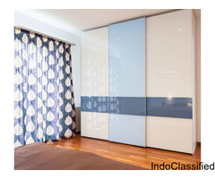 Modular Wardrobe and Custom made Wardrobe