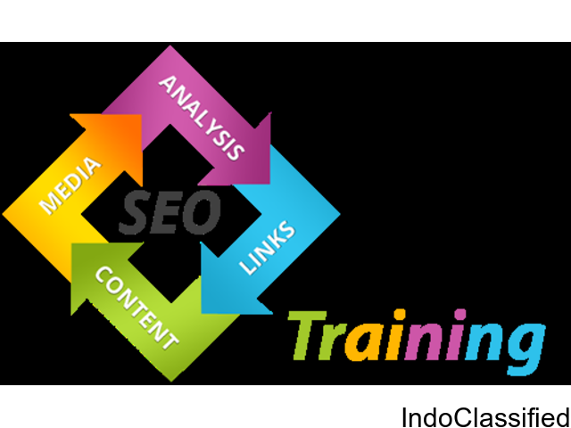 SEO training in Chandigarh sector-34 A
