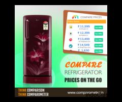 Refrigerator Price List in India | Refrigerators Price in India 2018