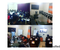 Business-oriented Conference & Training Room for Hire