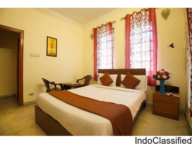 Budget Service Apartment in Chennai Navalur