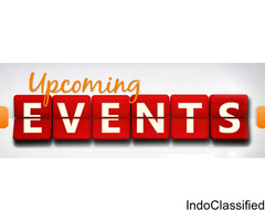 Latest Upcoming Events in India & Australia