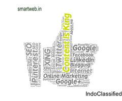 A Web Development Company In New Delhi