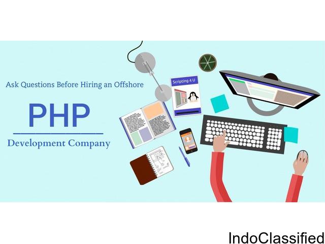 Php Development Company in Bhubaneswar
