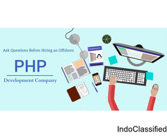 Php Development Company in Bhubaneswar