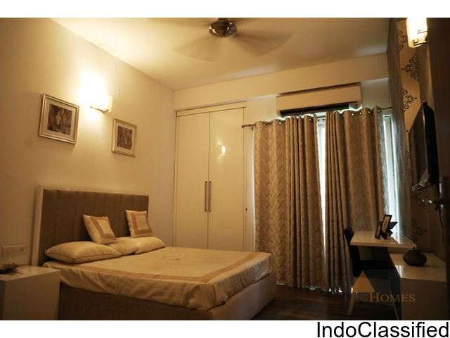 Ace City Spacious 3 BHK Flat @ Rs.3295 PSF: 9268-300-600