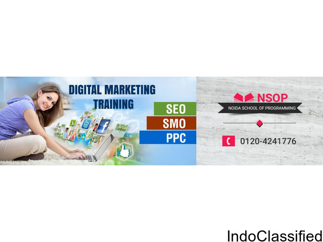 Digital Marketing Course|Noida|Noida School Of Programming