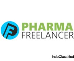 Pharma freelancer
