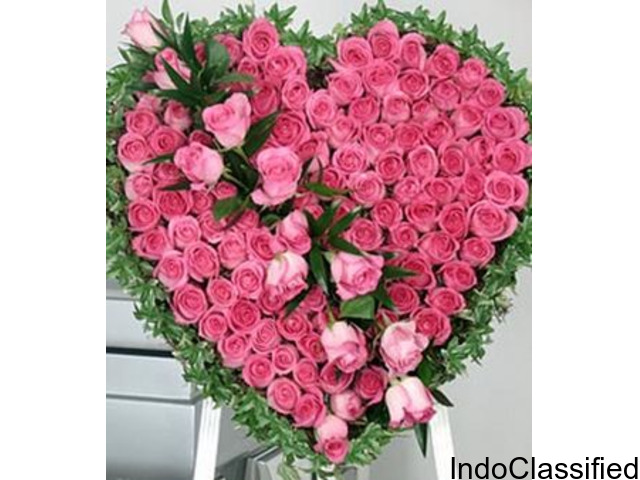 Online bouquet delivery in Chennai