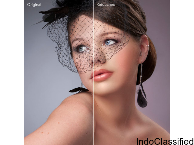 Photoshop Based Clipping Path Services Company