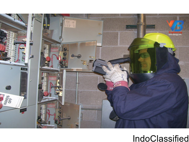 Arc flash Hazards | Arc Flash Study | Electrical Arc Flash