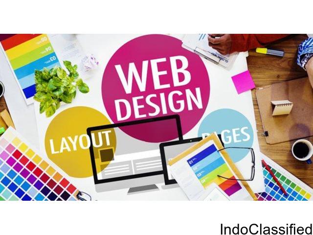 Website Designing Company in Zakir Nagar