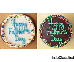 Send Fathers Day Cake to Your Father Via Online Cake NCR