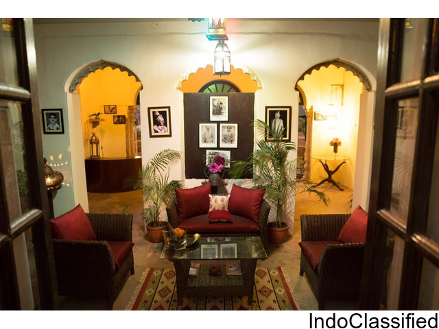 Hotel booking in Varanasi on the banks of Holy Ganga