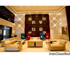 Corporate interior designers cannot be better than us!