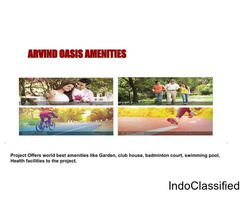 Arvind Oasis | New Launch Residential Project in Bangalore