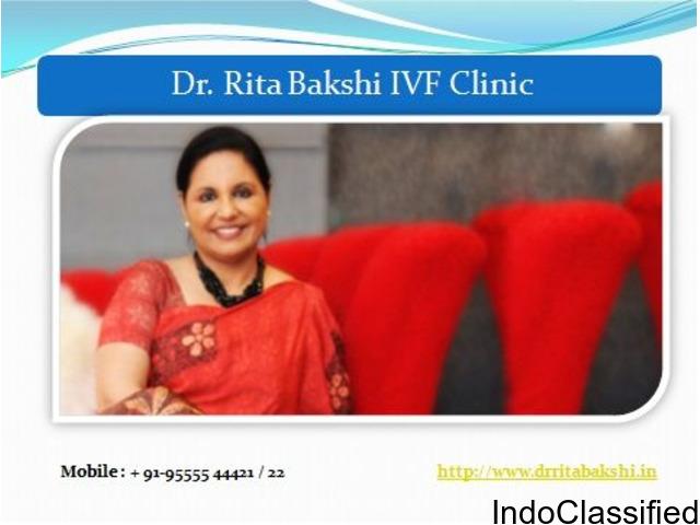fertility centre in delhi