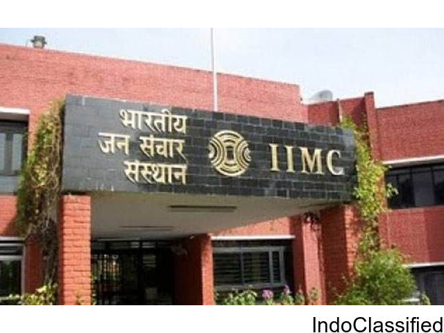 IIMC Entrance Coaching Delhi