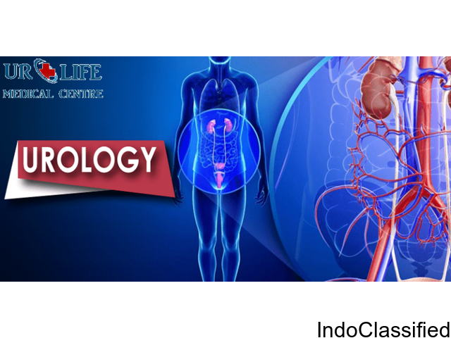 Book Appointment with Best Urologist in Delhi