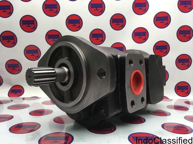 Hydraulic pump to FERMEC
