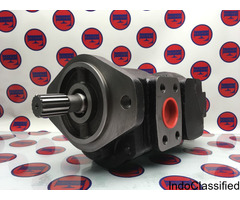 Hydraulic pump to FERMEC