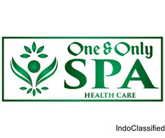 ONE & ONLY SPA