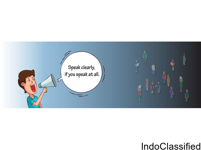Spoken English Courses in Dwarka