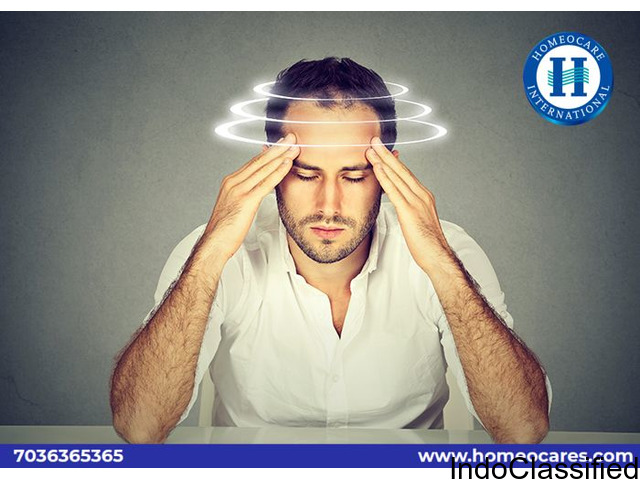 Got tired of migraine? Use Homeopathy to cure Migraine
