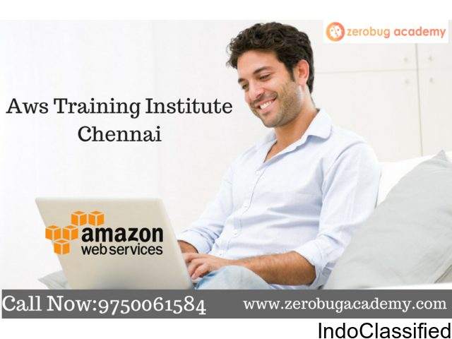 AWS Training in Chennai | AWS Training Institutes in Chennai