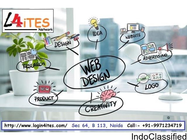 Website Design and Development in Noida, Starting @ 6999/- only