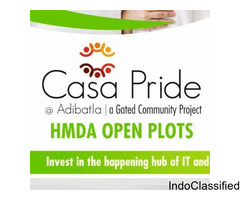 casapride landspace developers