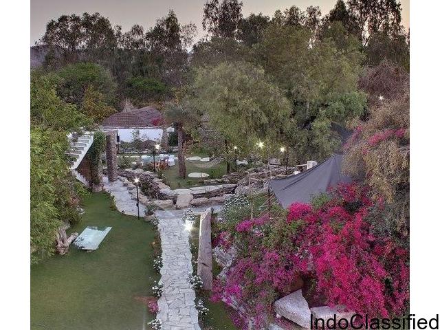 Find Best Resorts In Jaipur For Wedding