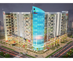 Best Shop at Best Price ! Buy Gaur City Center Commercial Shops @ Rs. 30 Lac