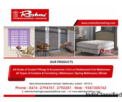 Leading Wallpaper Dealers in Kollam Anchal Chathannoor Chavara Kadakkal Karunagappalli