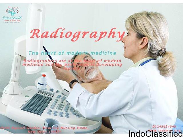 Radiography Centres in Delhi | Radiography doctors in Delhi