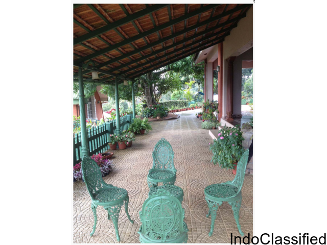 Book the Perfect Holiday Homes in Chikmagalur