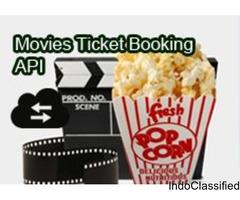 movie ticket booking api provider