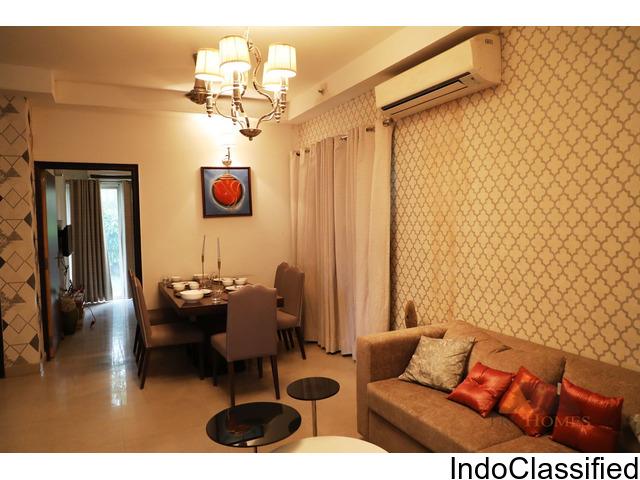Stylish Cum Low Price 3 BHK Ace City Apart. @ BSP 3295 per sq. ft.