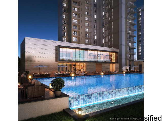 Godrej Solitaire New project launch at Godrej Nest in Noida