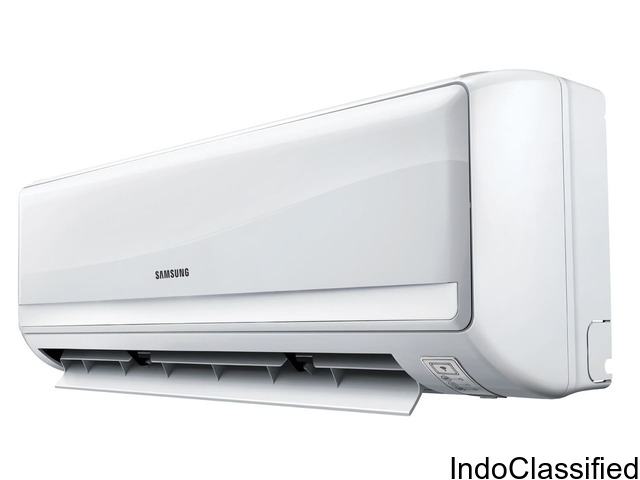 Reliable Split AC Repair Company in Hyderabad