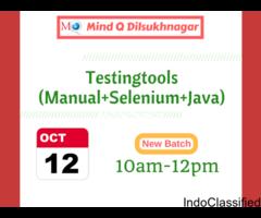 Best software training in dilsukhnagar Hyderabad