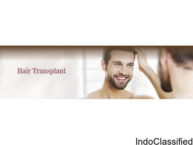 Hair Transplant in Hyderabad | Hair Transplantation in Hyderabad | Nose Surgery in Hyderabad