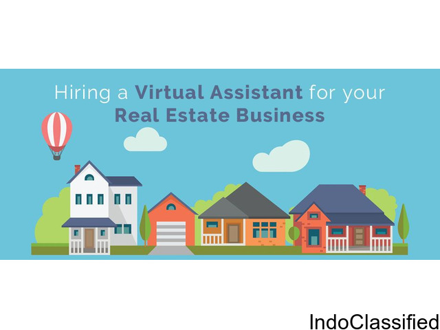Real Assistance for REAL ESTATE Agents & BROKERS
