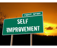 Get The Best Self Improvement Tips By Stay Amazing Ever.
