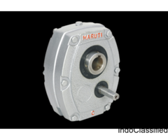 High Quality smsr gearbox Manufacturer and Exporter